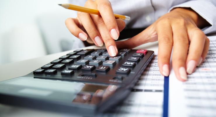 Официально утверждена средняя заработная плата в Украине