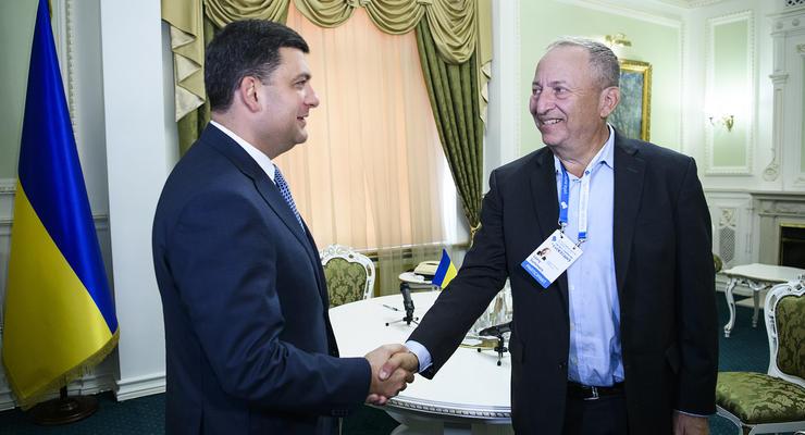 Гройсман рассказал, как превратить Украину в развитую страну