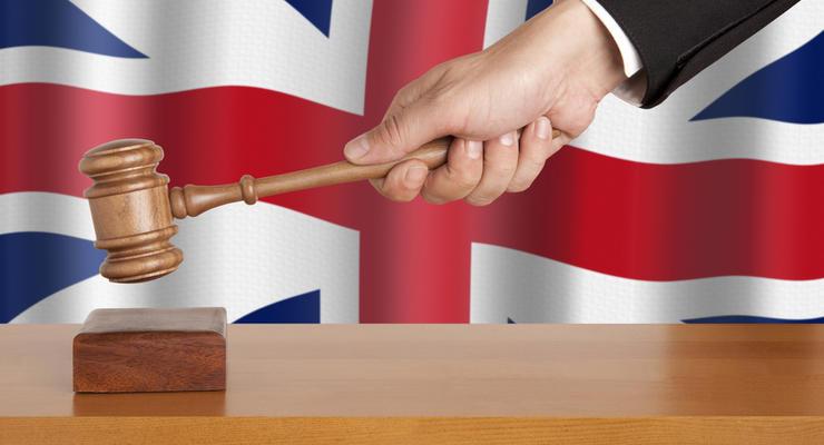 """Суд Англии одобрил апелляцию Украины по делу о """"российском долге"""""""