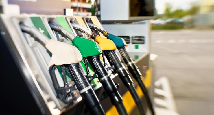 Почему растут цены на украинских АЗС