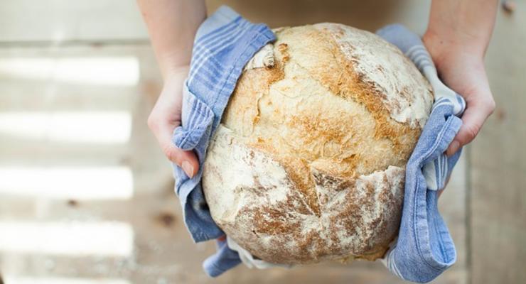 Сколько стоит хлеб в Украине и за границей