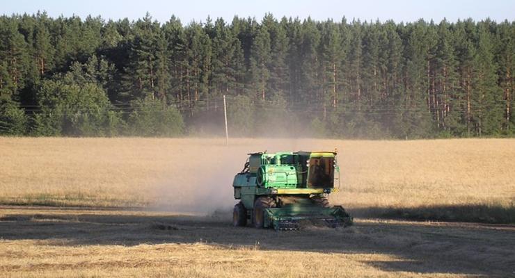 Украина сможет повысить экспорт агропродукции на 20%