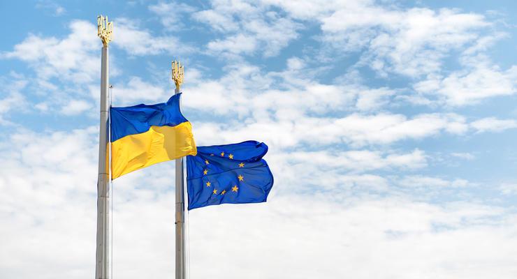Украина получит 5 миллионов евро на развитие Дунайского региона