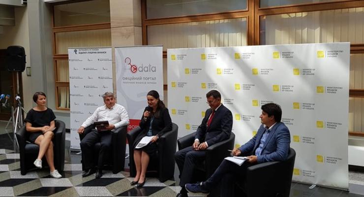 Украинцы смогут следить за тратами госбюджета: Запуск портала Є-Data