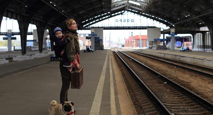 Выезд с ребёнком за границу – как изменились правила