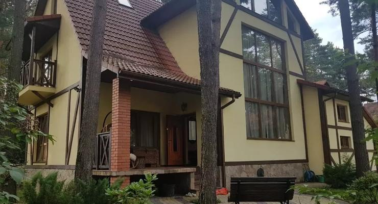 Найден самый дорогой дом в Яворовском районе Львовской области