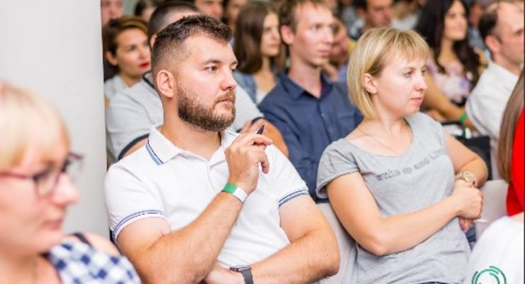 В Харькове 12 сентября прошла Drive Conference