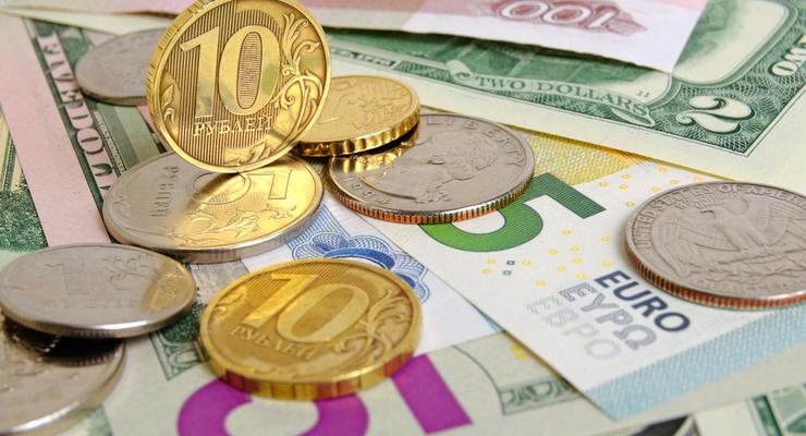 Курсы Нацбанка на 27 сентября: Курс гривны к доллару снизился
