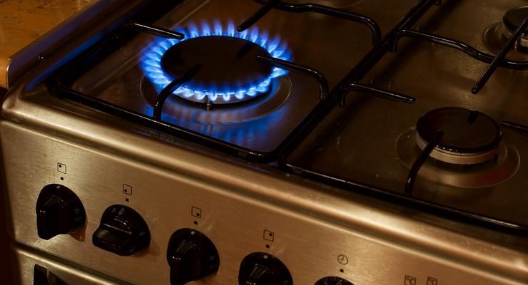 Тариф на газ для населения не изменится до 18 октября – Кабмин