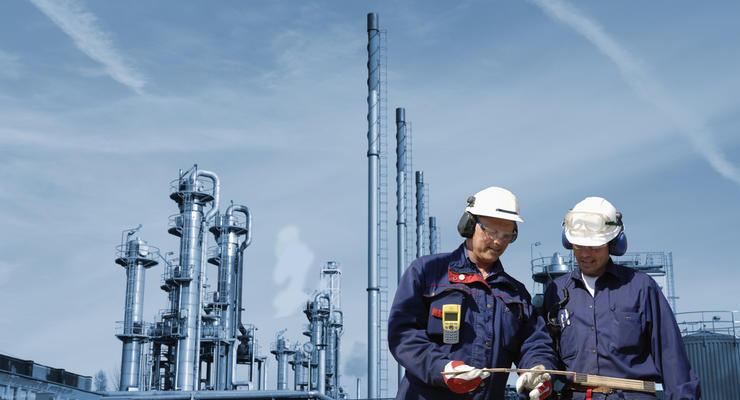 Украина накопила 16 млрд кубометров газа на отопительный сезон