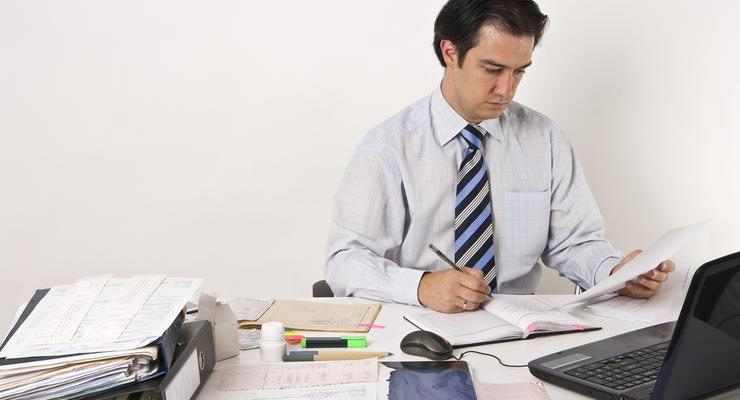 Как налоговая будет проверять личные счета предпринимателей