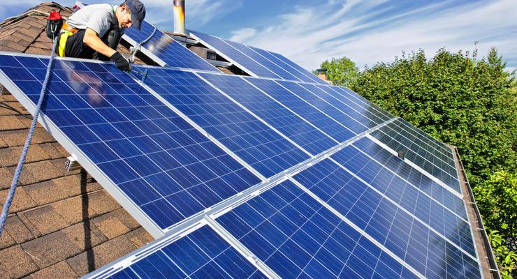 """Объекты """"зеленой"""" энергетики станут привлекательными для инвесторов"""