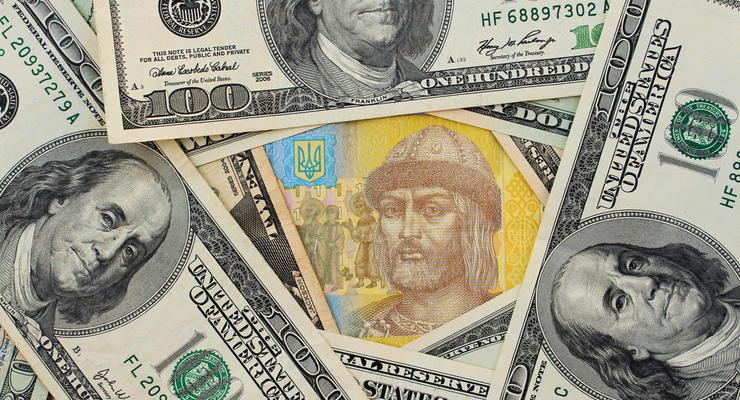 Что влияет на курс в Украине и когда ждать транш МВФ