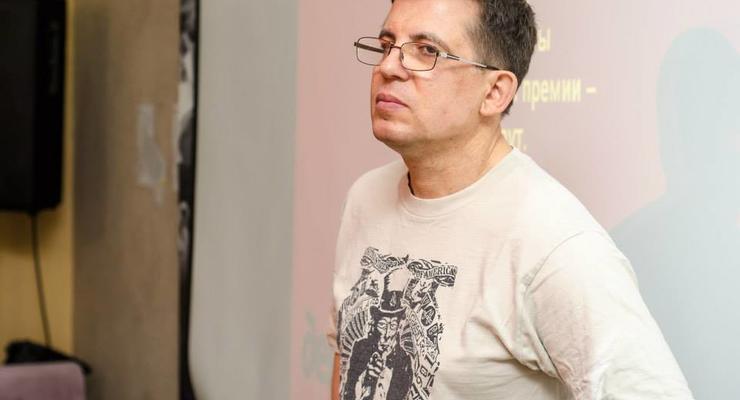 Александр Крамаренко: Между ужасом и жадностью