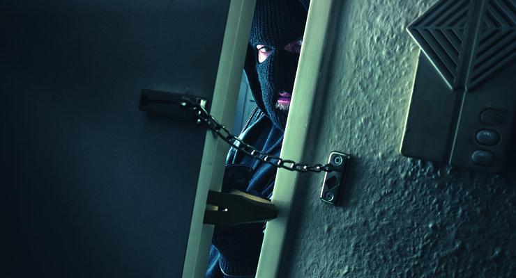 Осенью участились обыски домов глав частных компаний