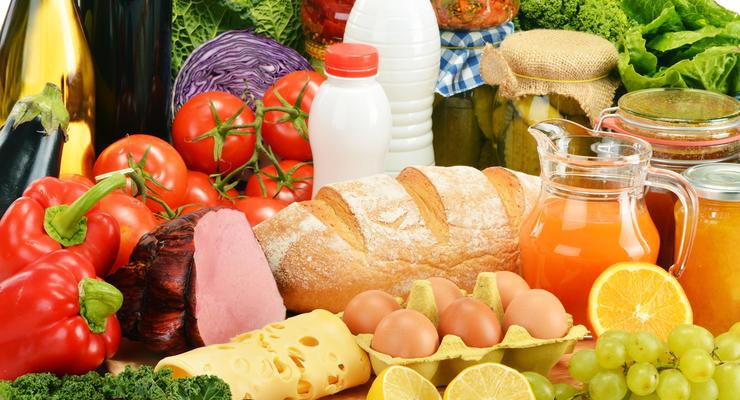 Где в Украине самые дорогие и дешевые продукты
