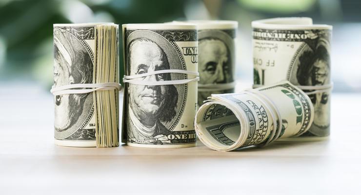 Украина должна выплатить почти 5 млрд долларов