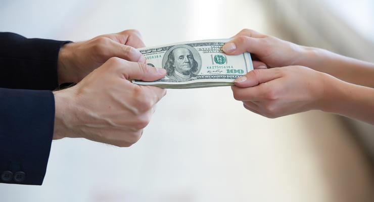 Для украинских работодателей могут ввести пеню за задержку зарплаты