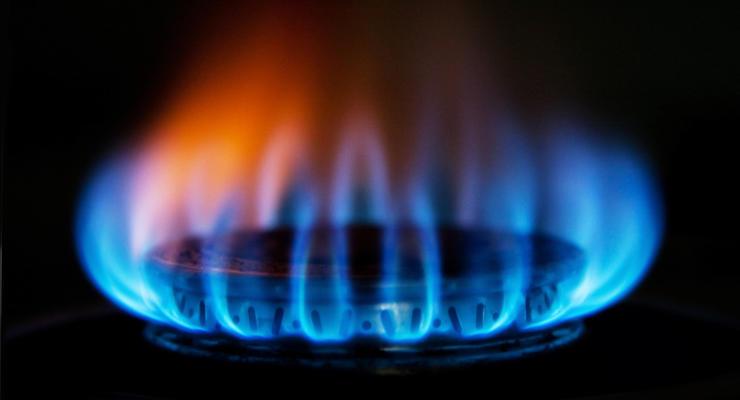 С 1 ноября газ подорожает