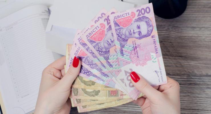 ТОП-3 самых высокооплачиваемых профессий в Украине