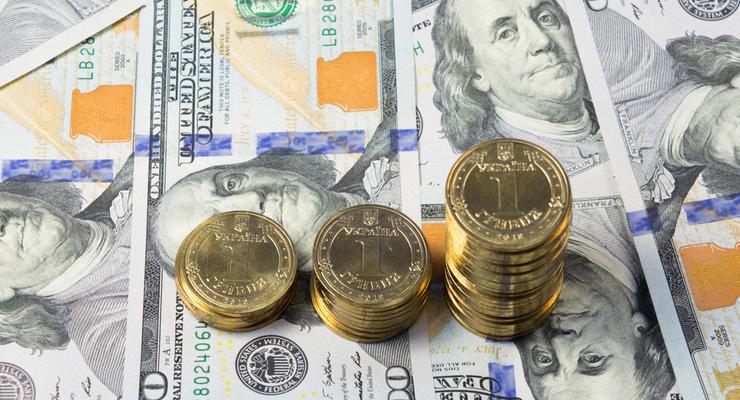 Курс валют на сегодня, 1 ноября
