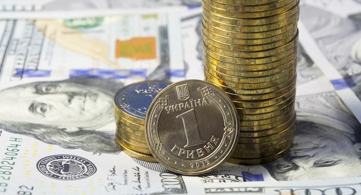 Курс валют на сегодня, 2 ноября