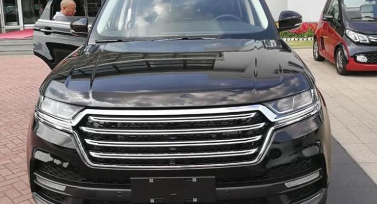 Как купить Range Rover Sport в шесть раз дешевле