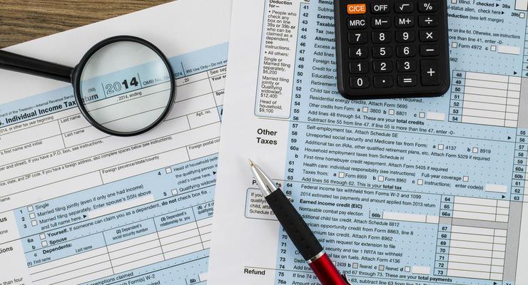 Порошенко задекларировал более 1,3 миллиона гривен доходов