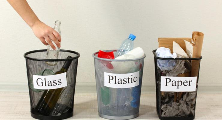 Чиновники планируют повысить штрафы за неразделение мусора