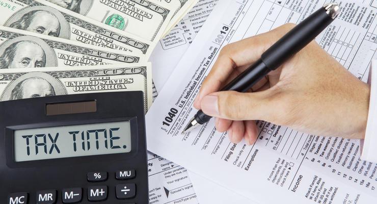 В декабре вводят новую форму налоговой накладной