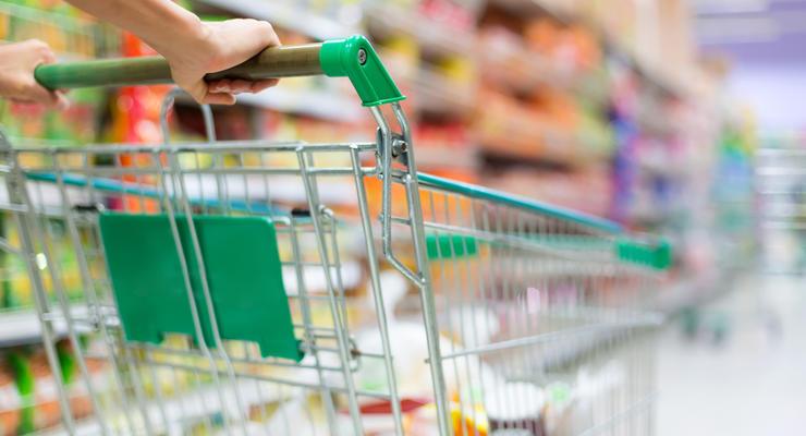 ТОП-3 самых дорогих товаров в продуктовой корзине украинца