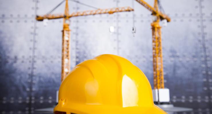 Строительные работы в Украине подорожали почти на четверть