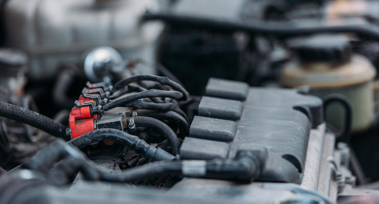 Автопроизводство в Украине упало на 12%