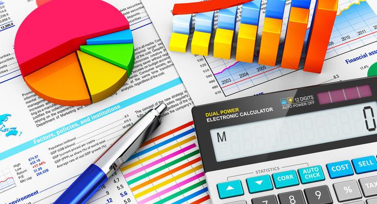 Дефицит бюджета Украины составил 4,8 млрд гривен