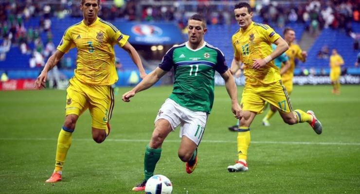 Топ самых дорогих трансферов в украинском футболе