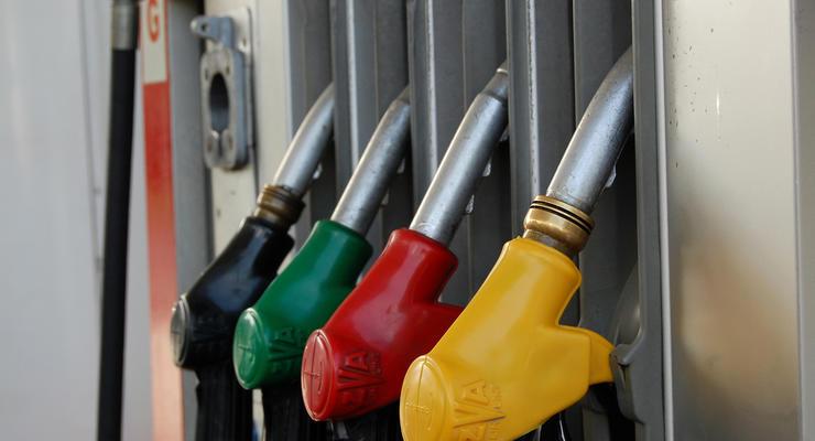 Цены на бензин могут упасть