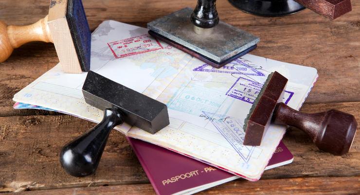 В Украине подорожает электронная виза