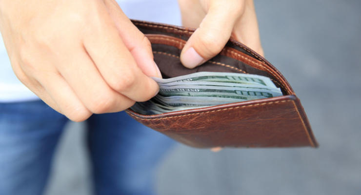 Рева: Почти половина украинцев получают госвыплаты