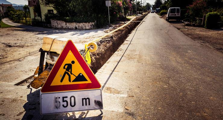 В Сумской области на ремонт дорог потратят почти 926 млн гривен