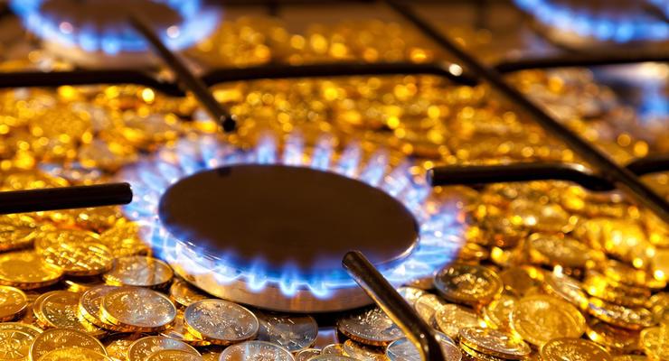 Нафтогаз может оплатить монетизацию субсидий