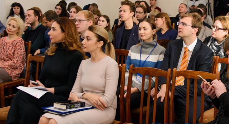 New Political Generation предлагает инновационные знания