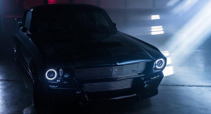 Первый электромобиль Ford продадут за 260 тыс долларов