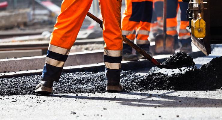 Укравтодор: На ремонт украинских дорог нужно 1 трлн гривен