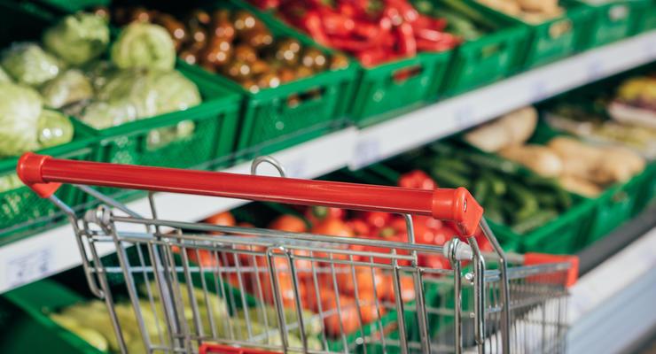 Минагропрод: Военное положение не приведет к дефициту продуктов