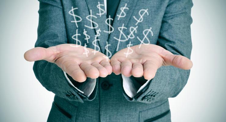 Из Украины вывели почти 3 млрд долларов дивидендов за год