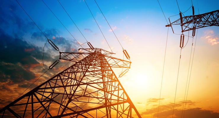 Китайская фирма может реконструировать энергоблок в Украине