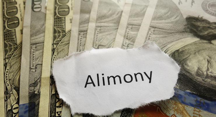 В Украине взыскали 4,1 млрд гривен алиментов