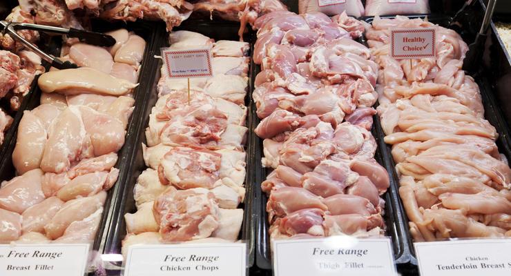 Под Новый год мясо может подорожать на 10%