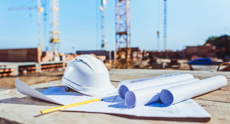 Строительство в Одессе временно приостановят