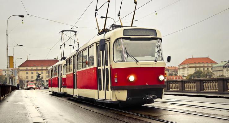 Европейский инвестбанк дал 200 млн евро на городской транспорт в Украине